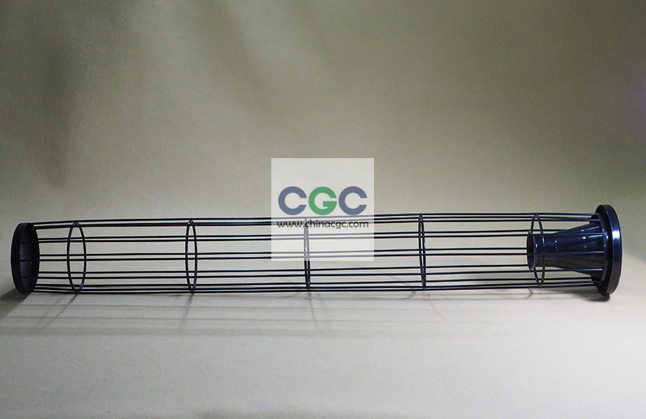 竞博jbo体育笼架有机硅涂层